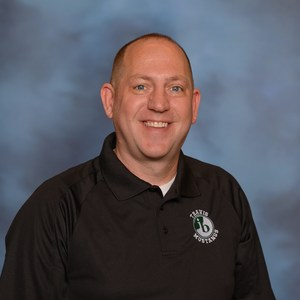 Mark Polnac's Profile Photo