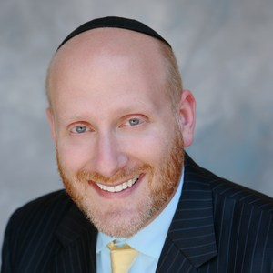 Rabbi Ari Leubitz's Profile Photo