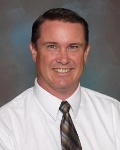 Principal John Wilder