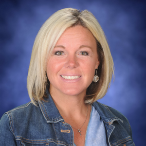 Anne Strong's Profile Photo