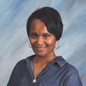 Angela Jackson's Profile Photo