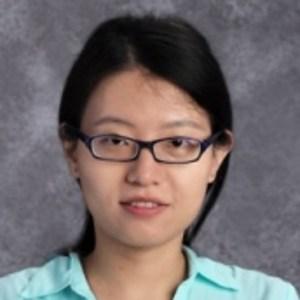 Shu Dai's Profile Photo