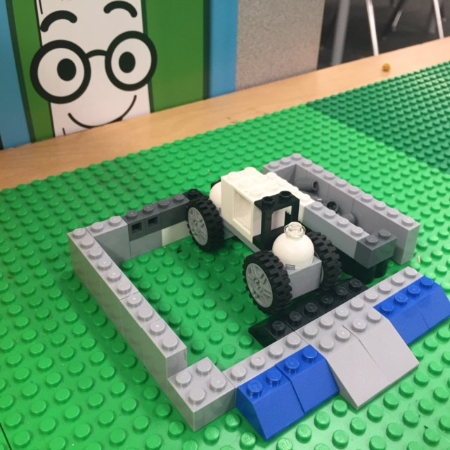 Student Build 9.22.17
