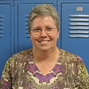Beth Williams's Profile Photo