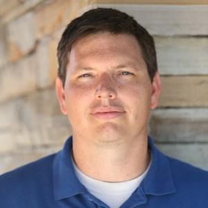 Jeremy Thompson's Profile Photo