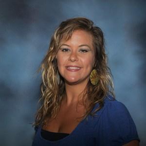 Jessica Wolf's Profile Photo