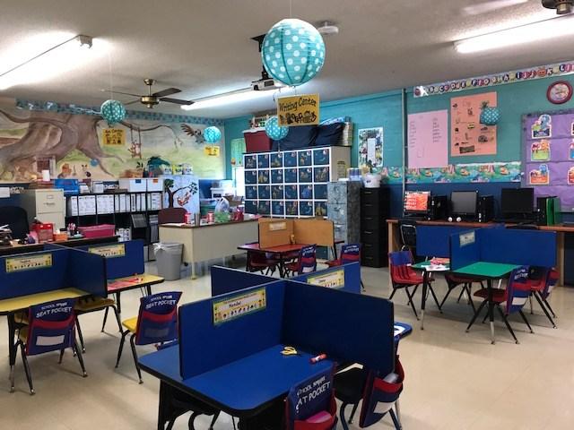 pic of elem classroom