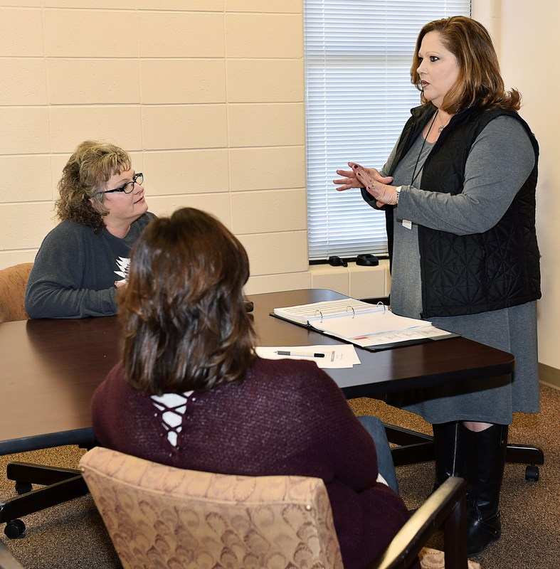 Local Schools Hold Parent Visitation Day Featured Photo