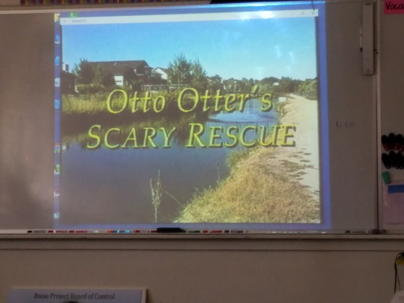 Canal and Water Safety Thumbnail Image