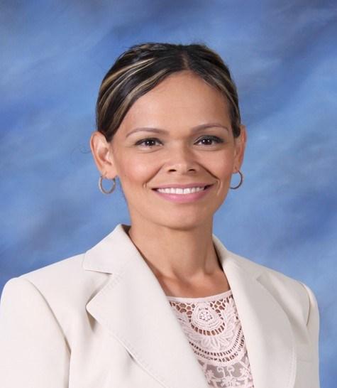 Assistant Principal - Melina Serna