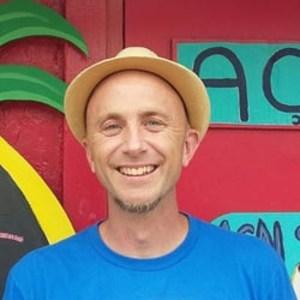 David Carson's Profile Photo