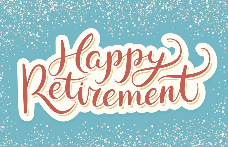 Retirement Party! Thumbnail Image