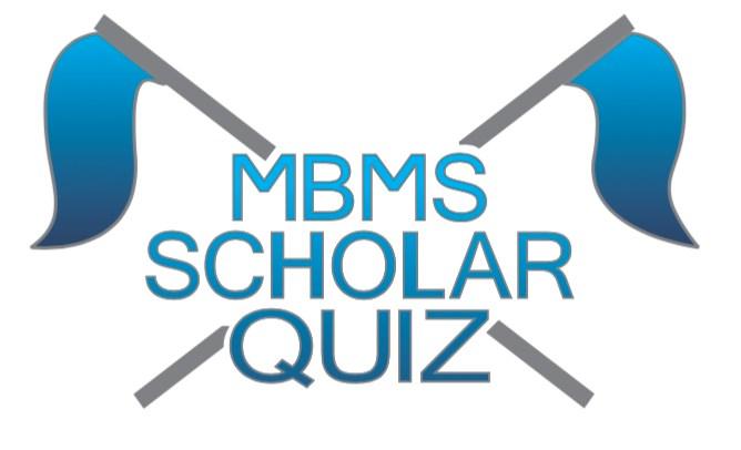 MBMS Scholar Quiz logo