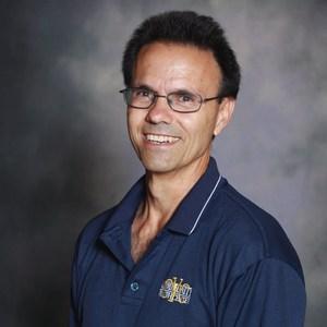 Michael Guzman's Profile Photo