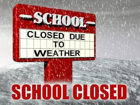 SCHOOL CLOSED Feb. 22nd Thumbnail Image