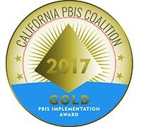 PBIS Gold Medal Image