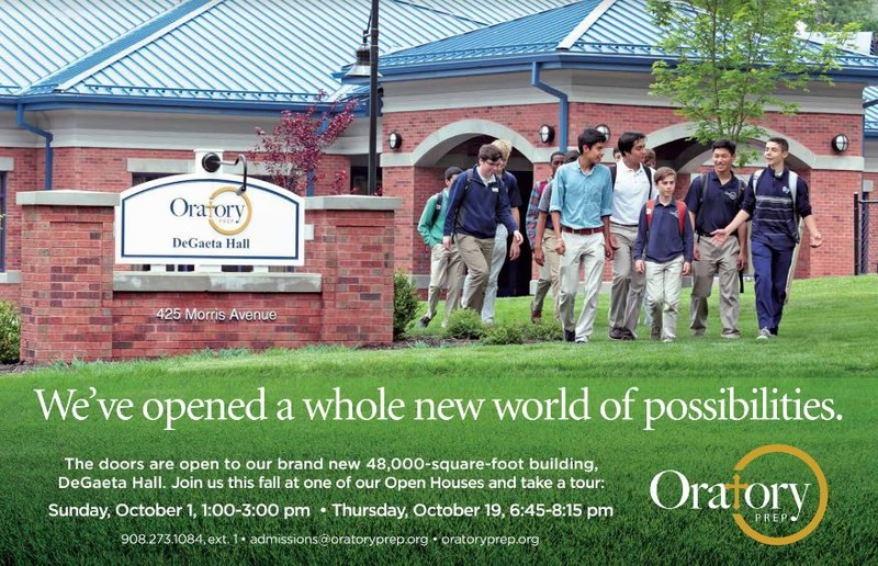 Join us at an Open House this Fall Featured Photo