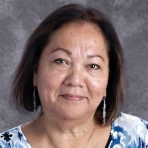 Patricia Cullen's Profile Photo