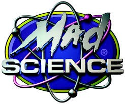 Mad Science Globe
