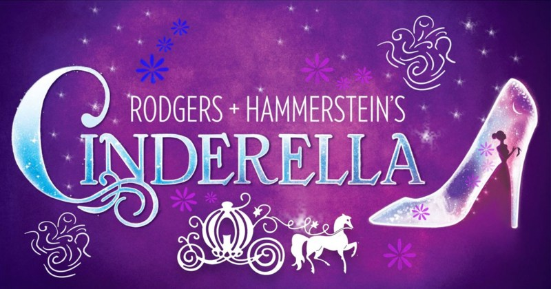 St. Hubert Presents... Rodger Hammerstein's... Cinderella Featured Photo