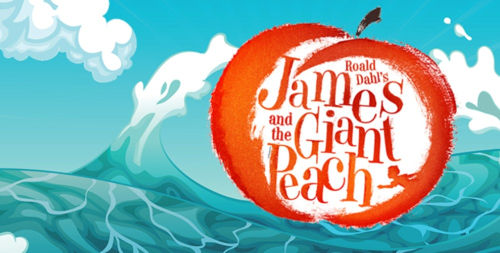 James and the Giant Peach, the musical