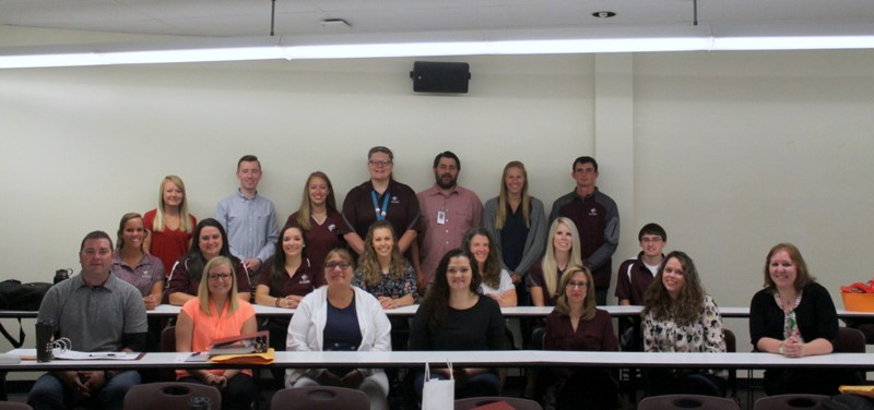 New Faculty Join the Altoona Area School District Thumbnail Image