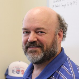 Brett Duvall's Profile Photo