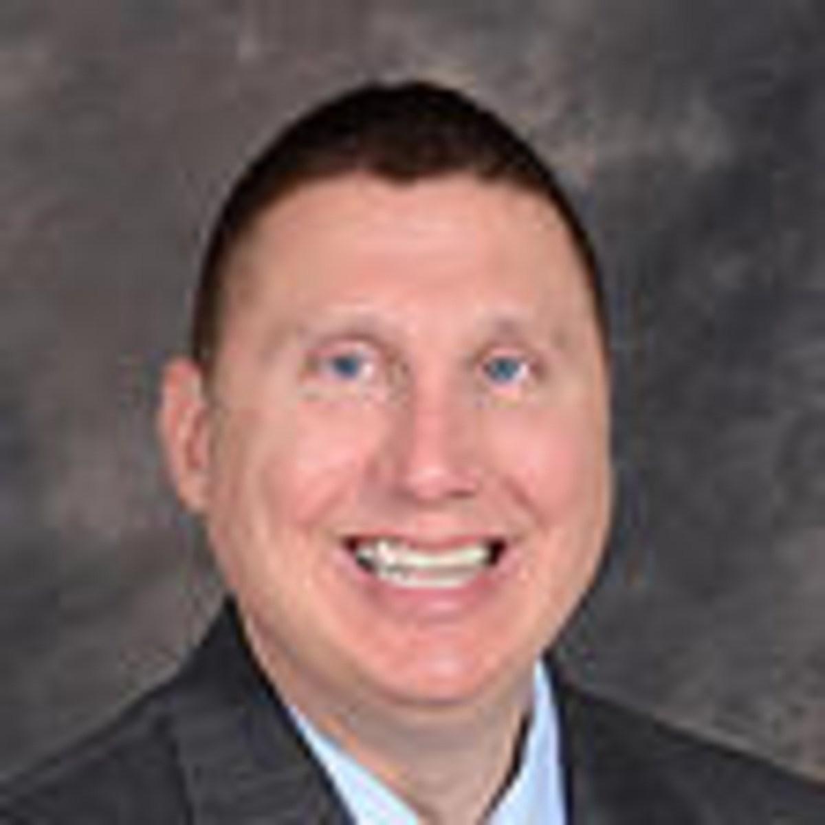 David Matykiewicz's Profile Photo