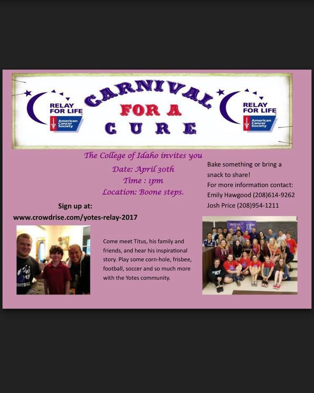 Carnival for the Cure Thumbnail Image