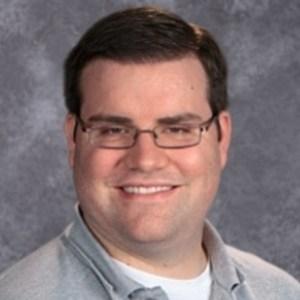 Matthew Stratmann's Profile Photo