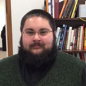 Fr. Chris Barkhausen's Profile Photo