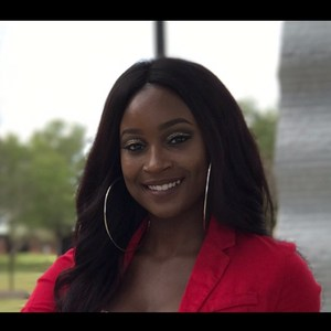 Ashanti Alexander's Profile Photo