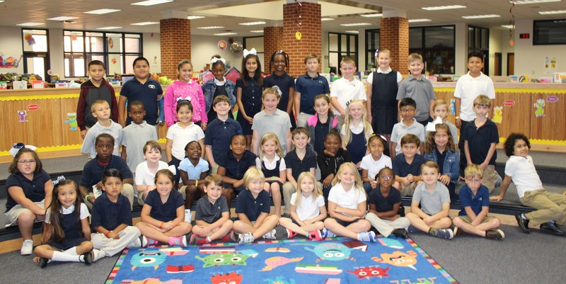 Congratulations August Bulldogs of the Month! Featured Photo