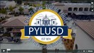 PYLUSD logo