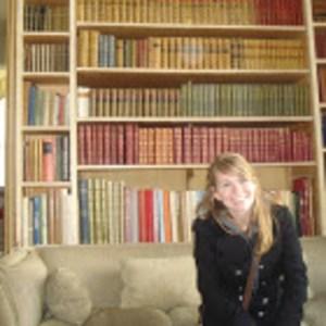 Kathryn Larson's Profile Photo