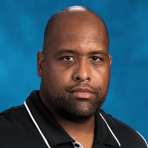 Alvin Dunn '96's Profile Photo