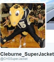 Cleburne Super Jacket