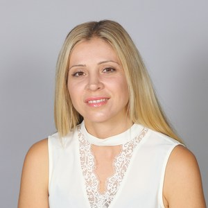 Zhanna Grigorian's Profile Photo