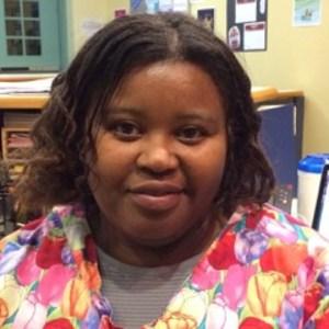 Shelia Clark's Profile Photo