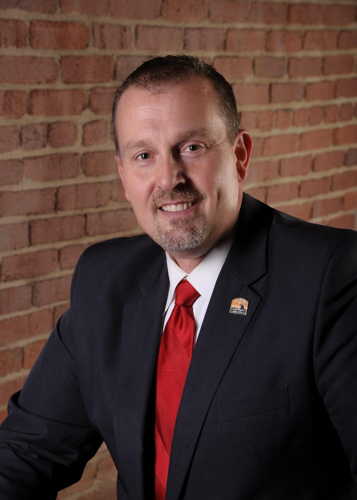 Superintendent's Message - BVPS - Bristol Virginia Public
