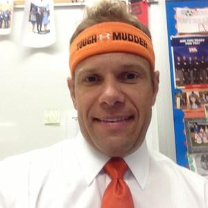 Brandt Hutzel's Profile Photo