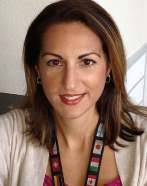 Helen Koumoutsakis's Profile Photo
