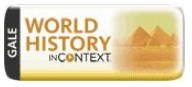 link to world history in context