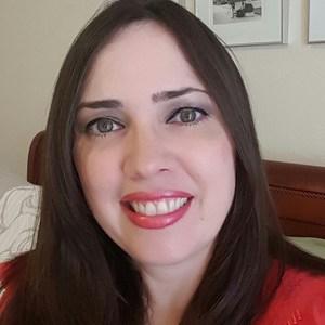 Sharon Gonzalez-Rodriguez's Profile Photo