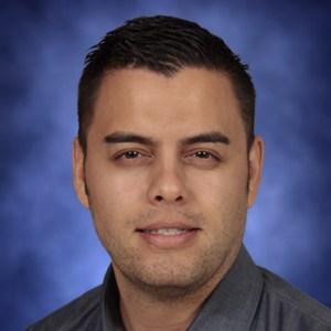 Gerardo Madrigal's Profile Photo