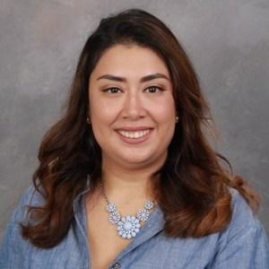 Cindy Fuentes's Profile Photo