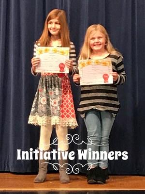 SotM: Initiative Winners
