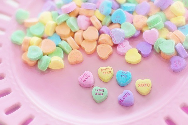 Candy Grams now available! Thumbnail Image