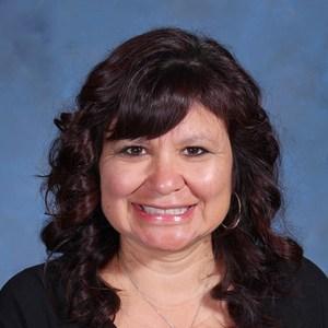 Patricia Ostovarpour's Profile Photo