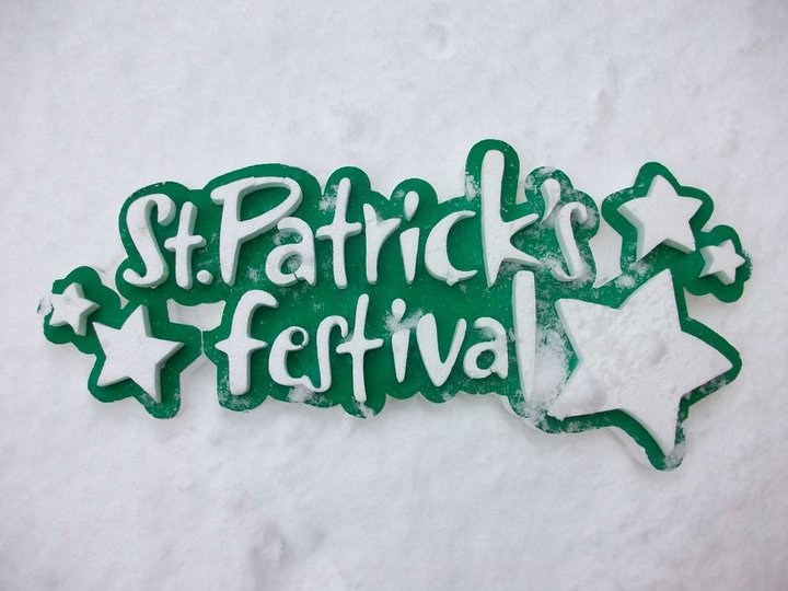 St. Patrick's Family Fun Festival Featured Photo